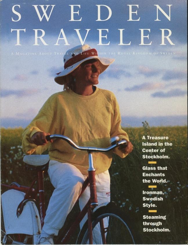 Sweden Traveler